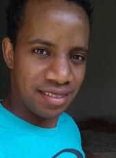 Adelson, 18, Brazil, Campinas (Sao Paulo)