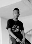 Sergio1999, 19, Cotonou