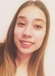 Alina, 18, Volgograd