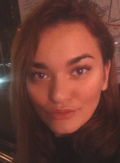 Natalya, 21, Russia, Moscow