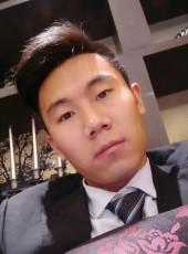 常将军, 30, China, Handan