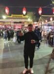 西北孤狼, 40, Beijing