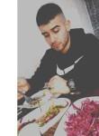 Faruk, 21, Mercin