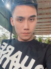 Vi Tiểu Bảo, 22, Cambodia, Sihanoukville
