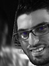 Ahmad, 33, Turkey, Mercin