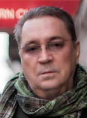 ivan, 66, Russia, Sevastopol