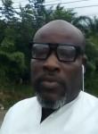 Joseph , 40  , Accra