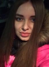 Olesya, 31, Russia, Moscow