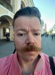 Cebastyan, 43, Saint Petersburg