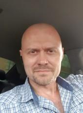 MUZhchina, 39, Russia, Moscow