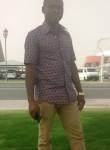 Abdoulaye, 18  , Doha