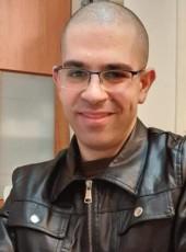 אליעד, 26, Israel, Tel Aviv