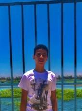 Karim, 18, Egypt, Abu Tij