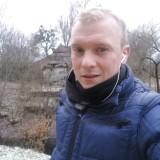 Gregory, 29  , Gizycko