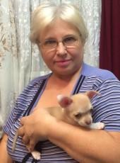Tatyana, 61, Russia, Blagodarnyy