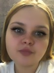 Anna, 24, Lvovskiy