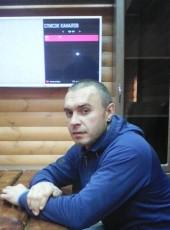 lekha, 34, Russia, Ulyanovsk