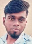 Nithish Kumar, 21  , Madurai