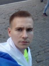 Roman , 25, Russia, Moscow