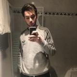 Sergio, 23  , Jimena de la Frontera