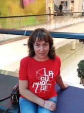 Elya, 52, Russia, Moscow