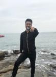 波仔, 34  , Xi an