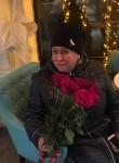 Inna    Kulikova, 59  , Samara