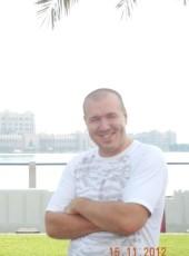 Dmitriy, 43, Russia, Omsk