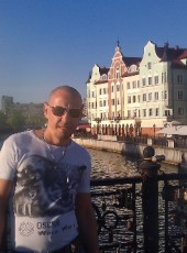 Dmitriy, 39, Russia, Tambov