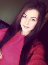 Kristina, 25, Russia, Krasnodar