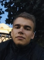 Mikhail, 22, Russia, Nizhnekamsk