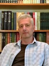 Sergey, 45, Russia, Zelenograd