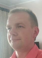 Andrey, 34, Belarus, Baranovichi