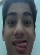 Hassan, 21, Saudi Arabia, Mecca