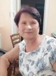 galina, 66  , Tiraspolul