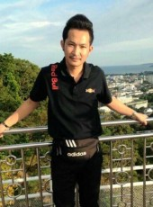 nextai, 29, Thailand, Bangkok