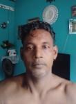 Kenny Hosein, 46  , Tunapuna