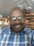 Ayman, 40  , Khartoum