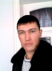 VIRUS, 36, Uzbekistan, Jizzax