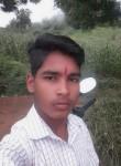 Shailendra kha, 18  , Banswara