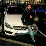 Bilal M, 23  , Steinbach am Taunus