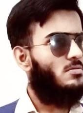 Habib, 21, Pakistan, Quetta