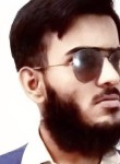 Habib, 21  , Quetta
