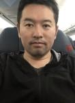 Hiroki Shibata, 40, Moscow