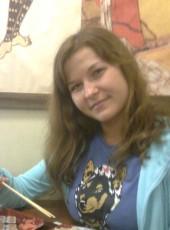 Ekaterina, 34, Russia, Moscow
