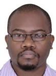 Theo, 37  , Lilongwe