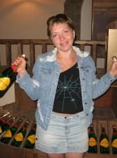 Nata, 45, Russia, Arkhangelsk