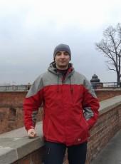 Andrey, 40, Ukraine, Cherkasy