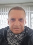Kostya, 58, Saint Petersburg