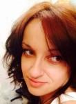 yuliya, 37  , Verkhnedneprovskij